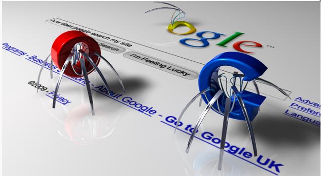 image.png 关于搜索引擎蜘蛛抓取配额是什么? seo问答