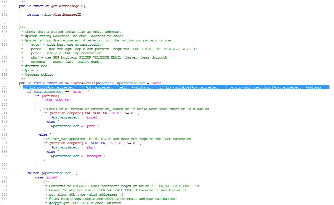 wordpressMailsitename字段处理不当导致多处远程代码执行漏洞修复方法